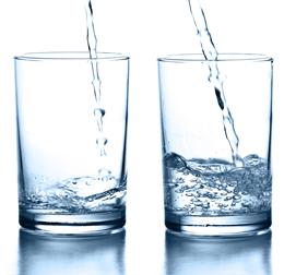 Wasseraufbereitung Anforderungen