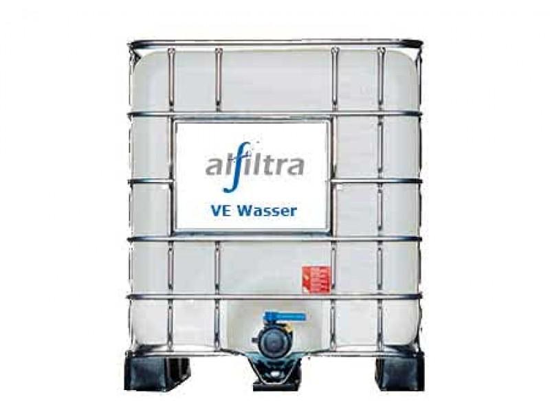 VE-Wasser