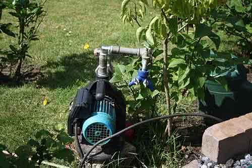 Privat & Haushalt Brunnenwasser