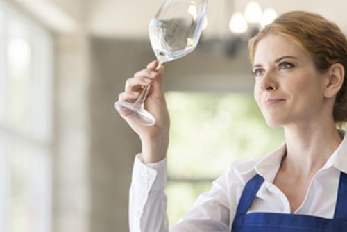 Industrie & Gewerbe Gastronomie