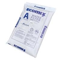 ECOMIX Tauscherharz für Penta