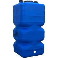 PE-Lagerbehälter für Trinkwasser AQF 690 (690 Liter)