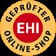 Alfiltra ist ein geprüfter Onlineshop und wird jährlich neu zertifiziert.